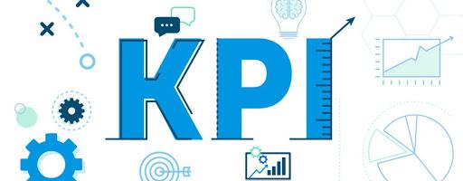 مرحله اول define یا kpi (شاخص های کلیدی عملکرد )