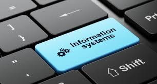 انواع سیستم اطلاعاتی در یک سازمان تجاری