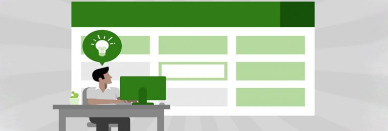 نرم افزارهای صفحه گسترده الکترونیکی