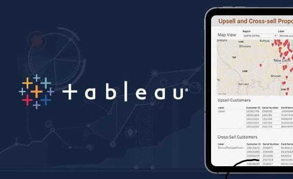 نرم افزار Tableau چیست ؟