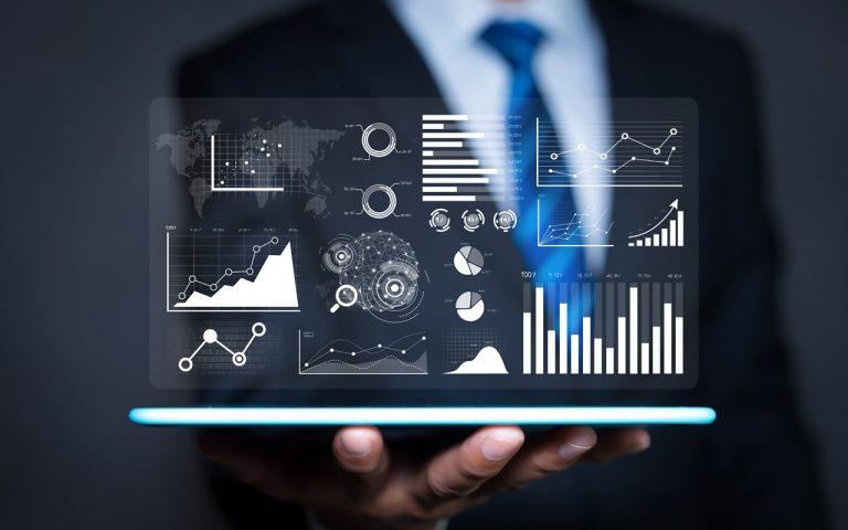 انتخاب شرکت مشاوره تجزیه و تحلیل داده
